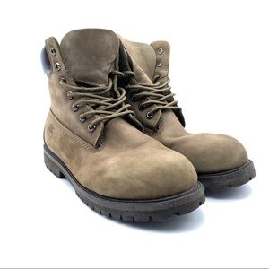 TIMBERLAND VTG 90's 6-Inch Premium Leather Boots